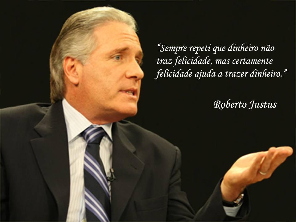 ROBERTO BAIXAR JUSTUS APRENDIZ