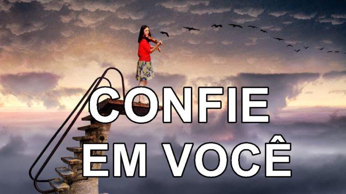 Confie em Voce!