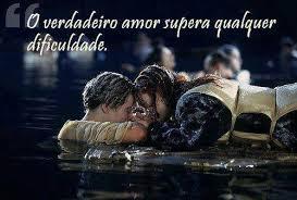 O verdadeiro amor supera qualquer dificuldade!