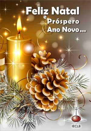Feliz Natal e Próspero Ano Novo…