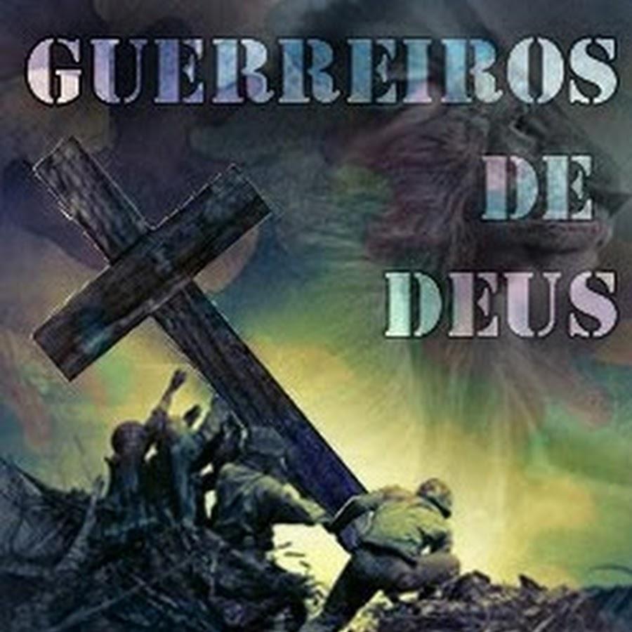 Guerreiros de Deus!
