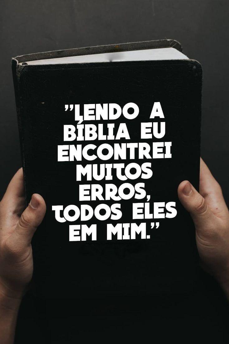 Frases biblícas